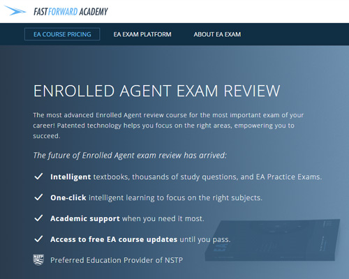 top 5 best ea review courses 2018 promos compared rh theeaguide com enrolled agent study guide 2016 enrolled agent study guide 2016